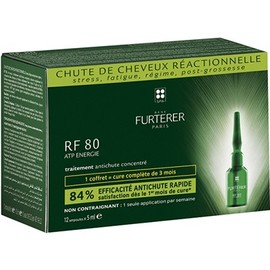 Rf 80 concentré 12 ampoules - 60.0 ml - furterer -145984