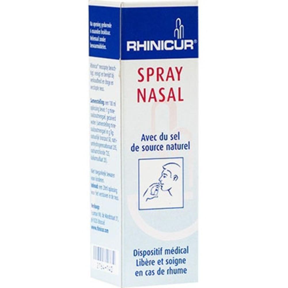 Rhinicur spray nasal 20ml - rhinicur -213999