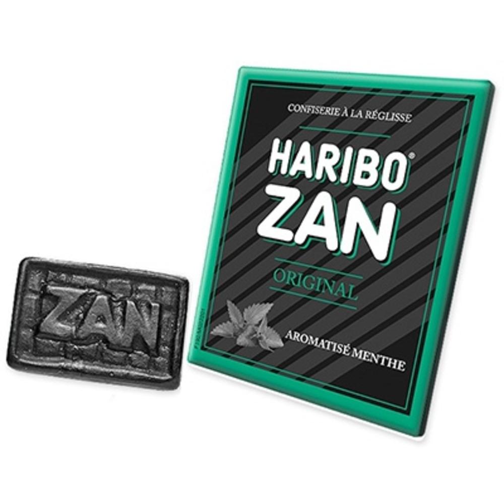 RICQLES Pain de Zan Menthe Haribo - 12.0 g - Ricqles -132042
