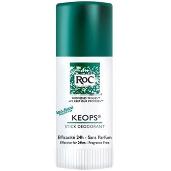 Roc deodorant stick keops Roc-3106