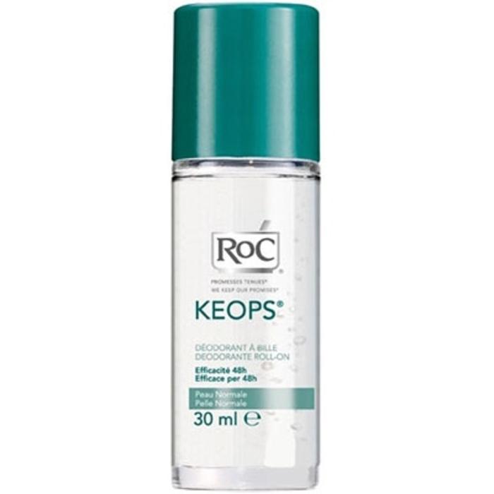 Roc keops déodorant bille Roc-3107
