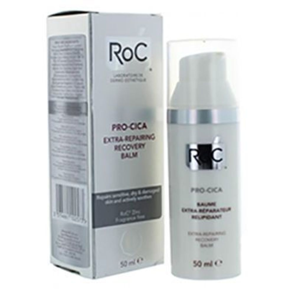Roc pro-cica baume extra-réparateur relipidant 50ml - 50.0 ml - anti-age pro - roc -143010