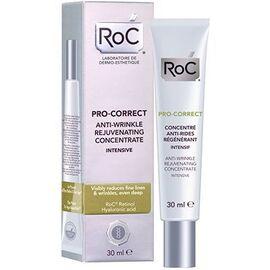 Roc pro-correct concentré anti-rides régénérant intensif 30ml - 30.0 ml - anti-age pro - roc -143003