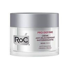 Roc pro-define crème anti-relachement raffermissante - 50.0 ml - anti-age pro - roc -143005