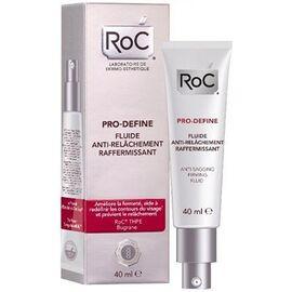 Roc pro-define fluide anti-relâchement raffermissant 40ml - 40.0 ml - anti-age pro - roc -143004