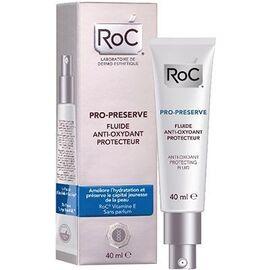 Roc pro-preserve fluide anti-oxydant protecteur 40ml - 40.0 ml - anti-age pro - roc -142997