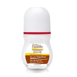 Roge cavailles deo-soin régulateur homme roll-on - 50.0 ml - déodorants - rogé cavaillès -82734