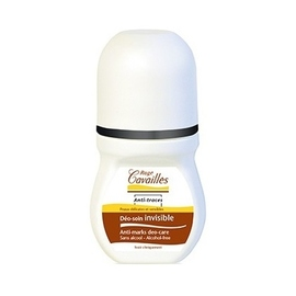 Roge cavailles déodorant absorb+ invisible 48h roll-on - 50.0 ml - rogé cavaillès -144430