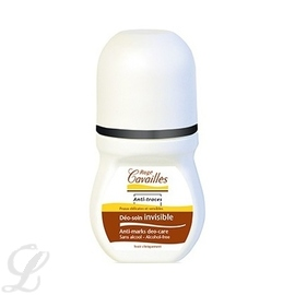 Roge cavailles déodorant absorb+ invisible 48h roll-on 50ml - 50.0 ml - rogé cavaillès -144430