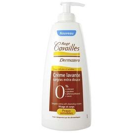Roge cavailles dermazero crème lavante surgras extra-douce - 300.0 ml - dermazero - rogé cavaillès -140671