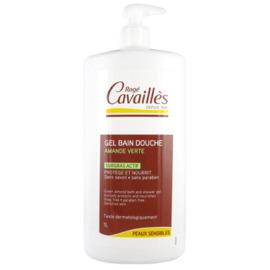 Roge cavailles gel bain douche amande verte 1l - 750.0 ml - bains - rogé cavaillès -140687