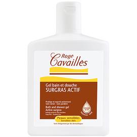 Roge cavailles gel bain surgras - 400ml - rogé cavaillès -206045