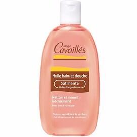 Roge cavailles huile bain douche satinante 500ml - rogé cavaillès -214436