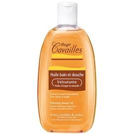 Roge cavailles huile bain douche veloutante - 500ml - 500.0 ml - douche - rogé cavaillès -141302