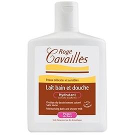 Roge cavailles lait bain et douche hydratant 300ml - rogé cavaillès -90241