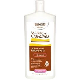 Roge cavailles lait bain et douche hydratant - 750ml - rogé cavaillès -90242