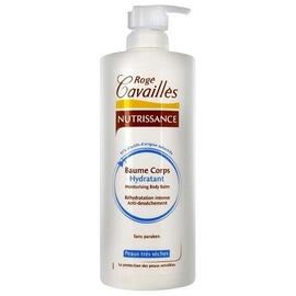 Roge cavailles nutrissance baume corps hydratant - 400ml - 400.0 ml - rogé cavaillès -146546