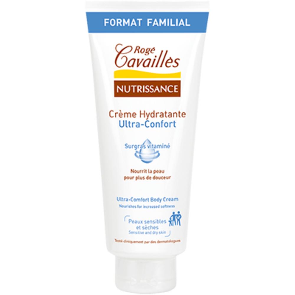 Roge cavailles nutrissance crème hydratante - 350.0 ml - rogé cavaillès -146545