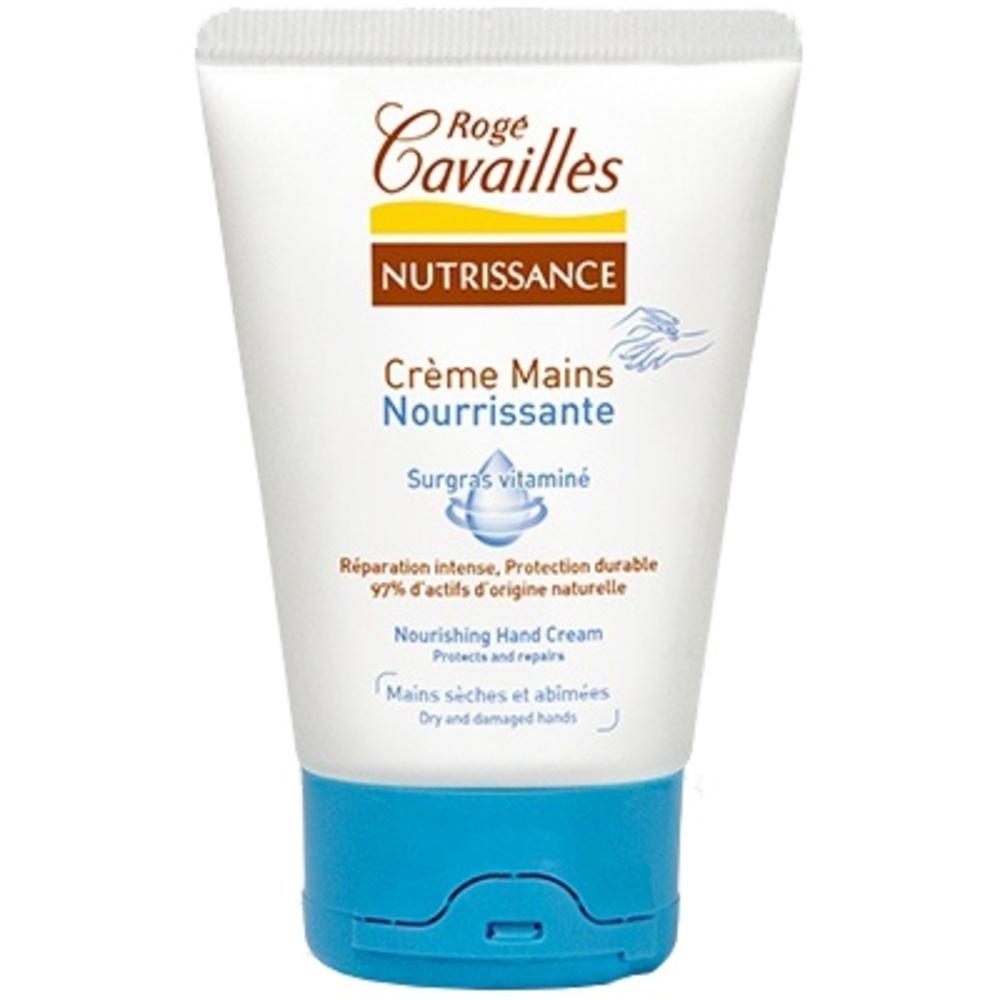 Rogé cavaillès nutrissance crème mains nourrissante - 50.0 ml - rogé cavaillès -144407