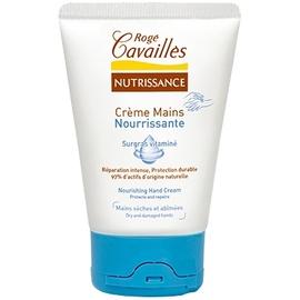 Roge cavailles nutrissance crème mains nourrissante - 50.0 ml - rogé cavaillès -144407
