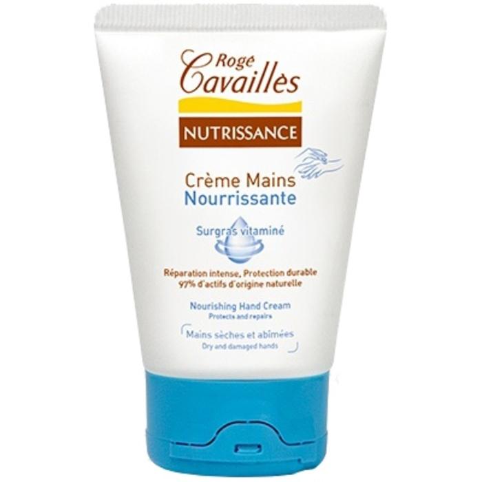 Roge cavailles nutrissance crème mains nourrissante Rogé cavaillès-144407