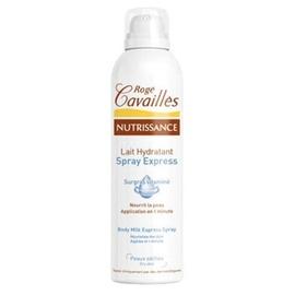 Roge cavailles nutrissance lait hydratant spray express - 200.0 ml - rogé cavaillès -210467