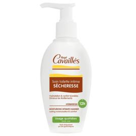 Roge cavailles soin intime spécial sécheresse - 200ml - 200.0 ml - hygiène intime - rogé cavaillès -82740