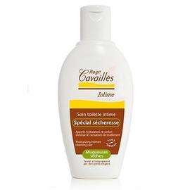 Roge cavailles soin intime spécial sécheresse - 500.0 ml - hygiène intime - rogé cavaillès -82739