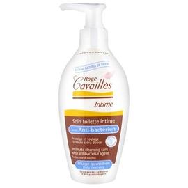Roge cavailles soin toilette intime anti-bactérien - 200ml - rogé cavaillès -146830