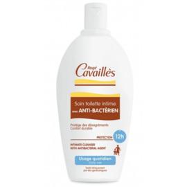 Roge cavailles soin toilette intime anti-bactérien 500ml - rogé cavaillès -146831