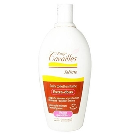 Roge cavailles soin toilette intime extra-doux - 500.0 ml - hygiène intime - rogé cavaillès -82742