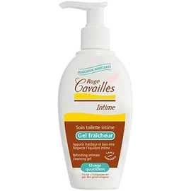 Roge cavailles soin toilette intime gel fraîcheur - 250ml - 200.0 ml - hygiène intime - rogé cavaillès -95214