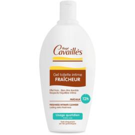 Roge cavailles soin toilette intime gel fraîcheur - 500.0 ml - hygiène intime - rogé cavaillès -82538