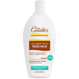 Roge cavailles soin toilette intime gel fraîcheur - 500ml - 500.0 ml - hygiène intime - rogé cavaillès -82538