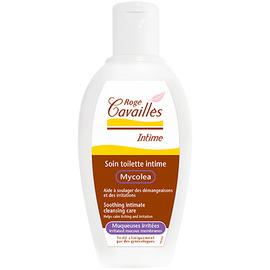 Roge cavailles soin toilette intime mycolea+ - 200.0 ml - hygiène intime - rogé cavaillès -82537