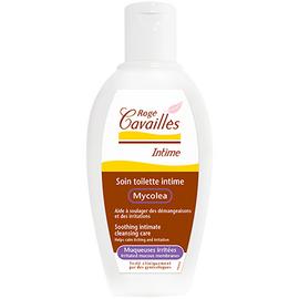 Roge cavailles soin toilette intime mycolea+ 200ml - 200.0 ml - hygiène intime - rogé cavaillès -82537