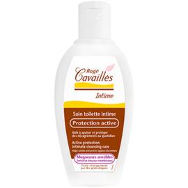 Roge cavailles soin toilette intime protection active - 200.0 ml - hygiène intime - rogé cavaillès -82737