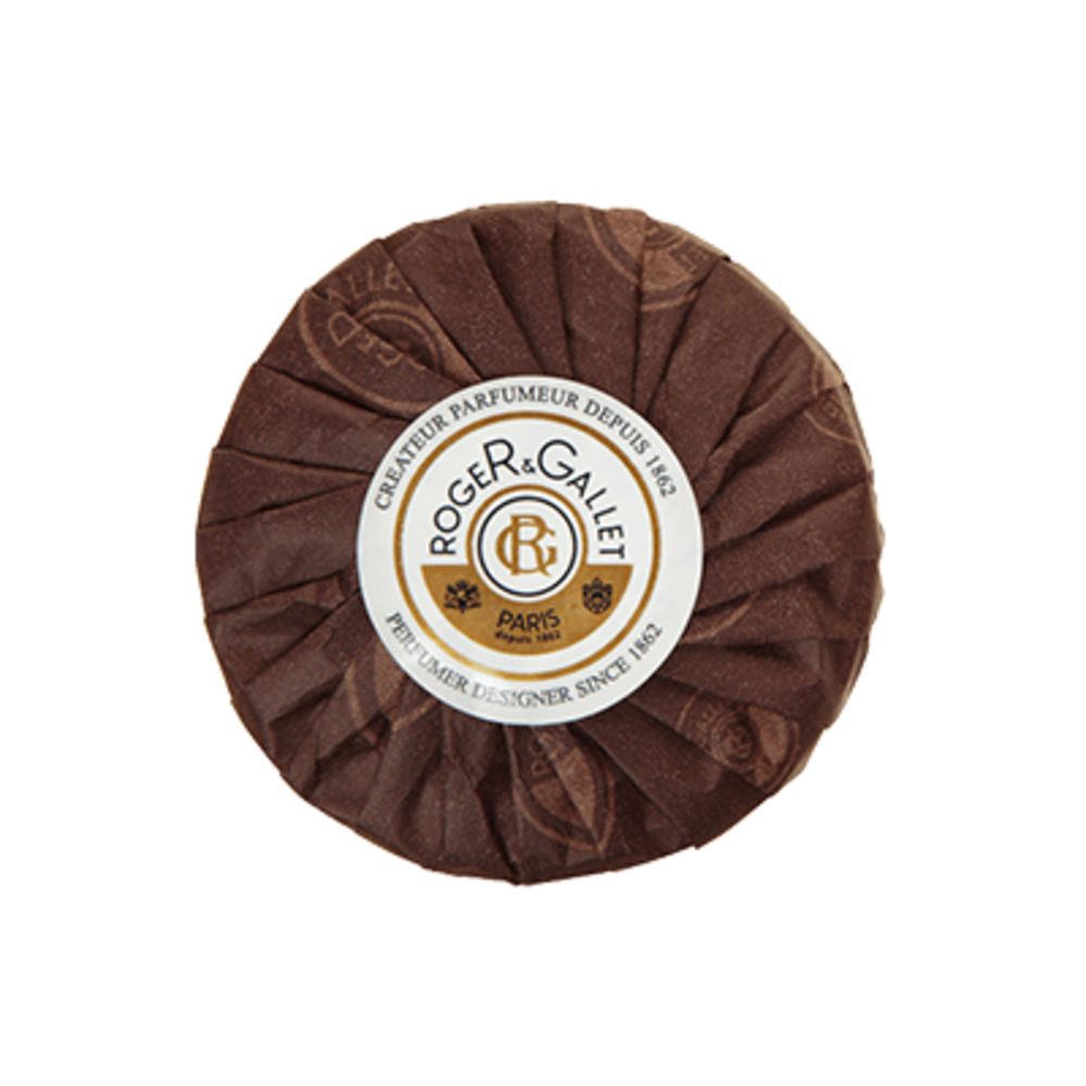 Roger et gallet bois d'orange savon - 100.0 g - bois d'orange - roger & gallet -94020