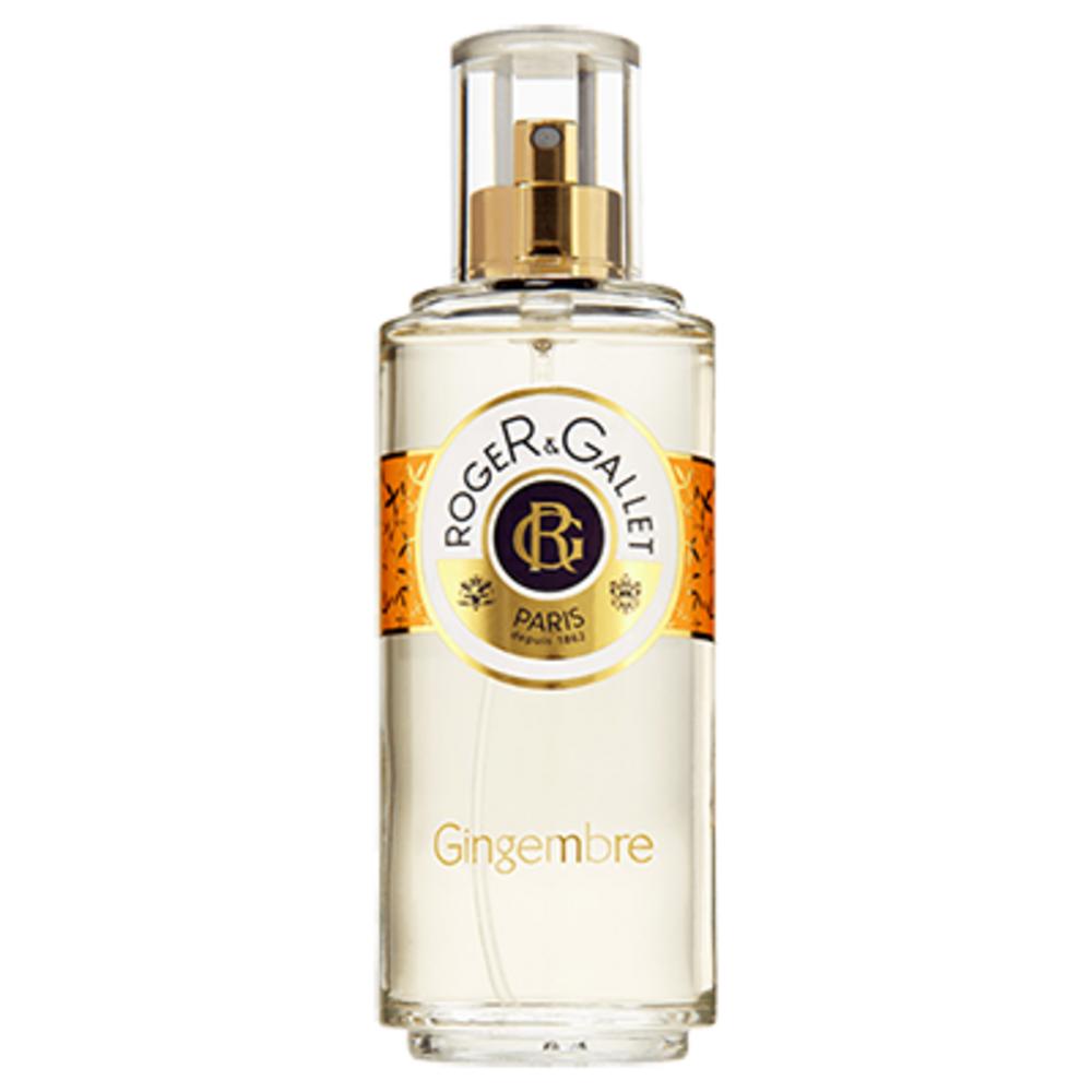 Roger et gallet gingembre eau parfumée - 100ml - 100.0 ml - gingembre - roger & gallet -65992