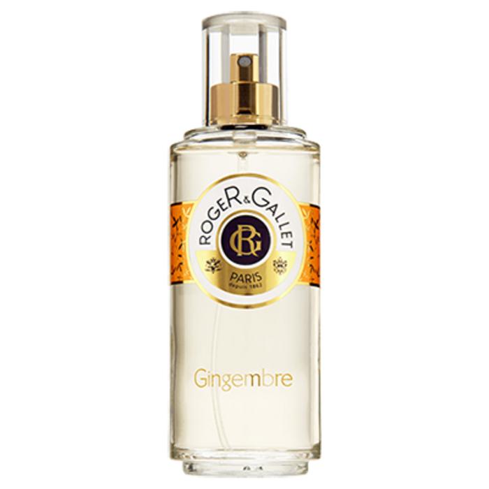 Roger et gallet gingembre eau parfumée Roger & gallet-64156