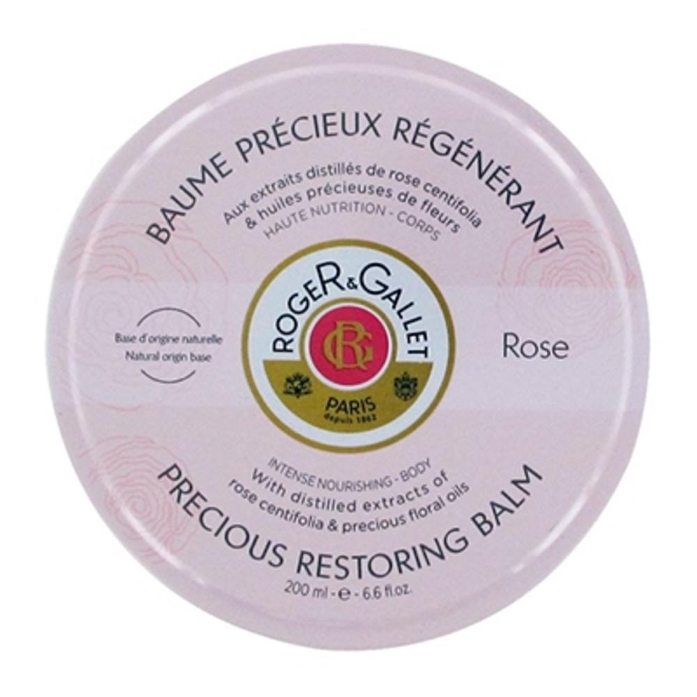 Roger et gallet rose baume fondant - roger & gallet -190960