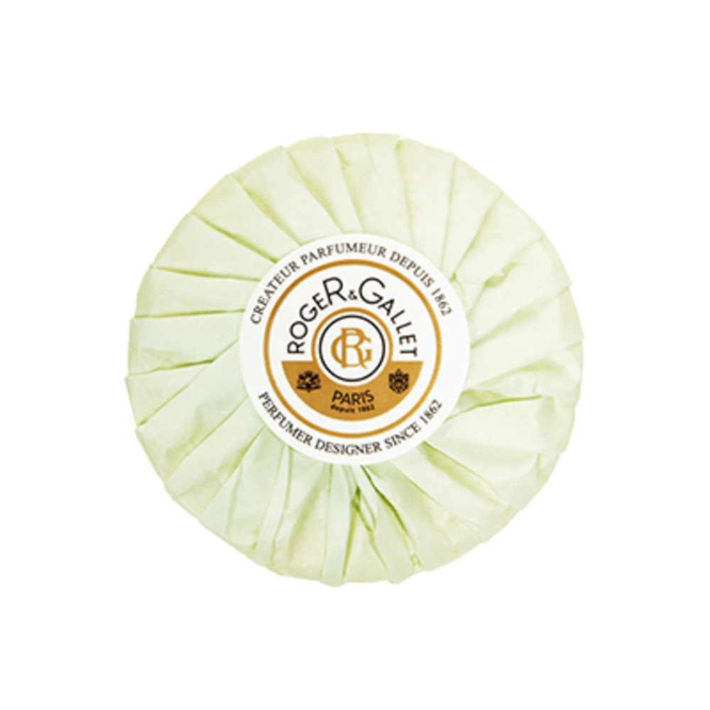 Roger et gallet thé vert savon - 100.0 g - thé vert - roger & gallet -63642