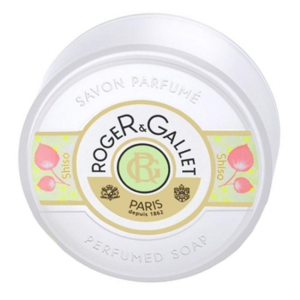 Roger et gallet thé vert savon voyage - 100.0 g - thé vert - roger & gallet -63248