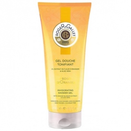Roger & gallet bois d'orange gel douche - 200ml - 200.0 ml - douche - roger & gallet -141161
