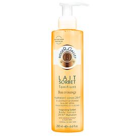 Roger & gallet bois d'orange lait sorbet tonifiant - 200.0 ml - bois d'orange - roger & gallet -143538