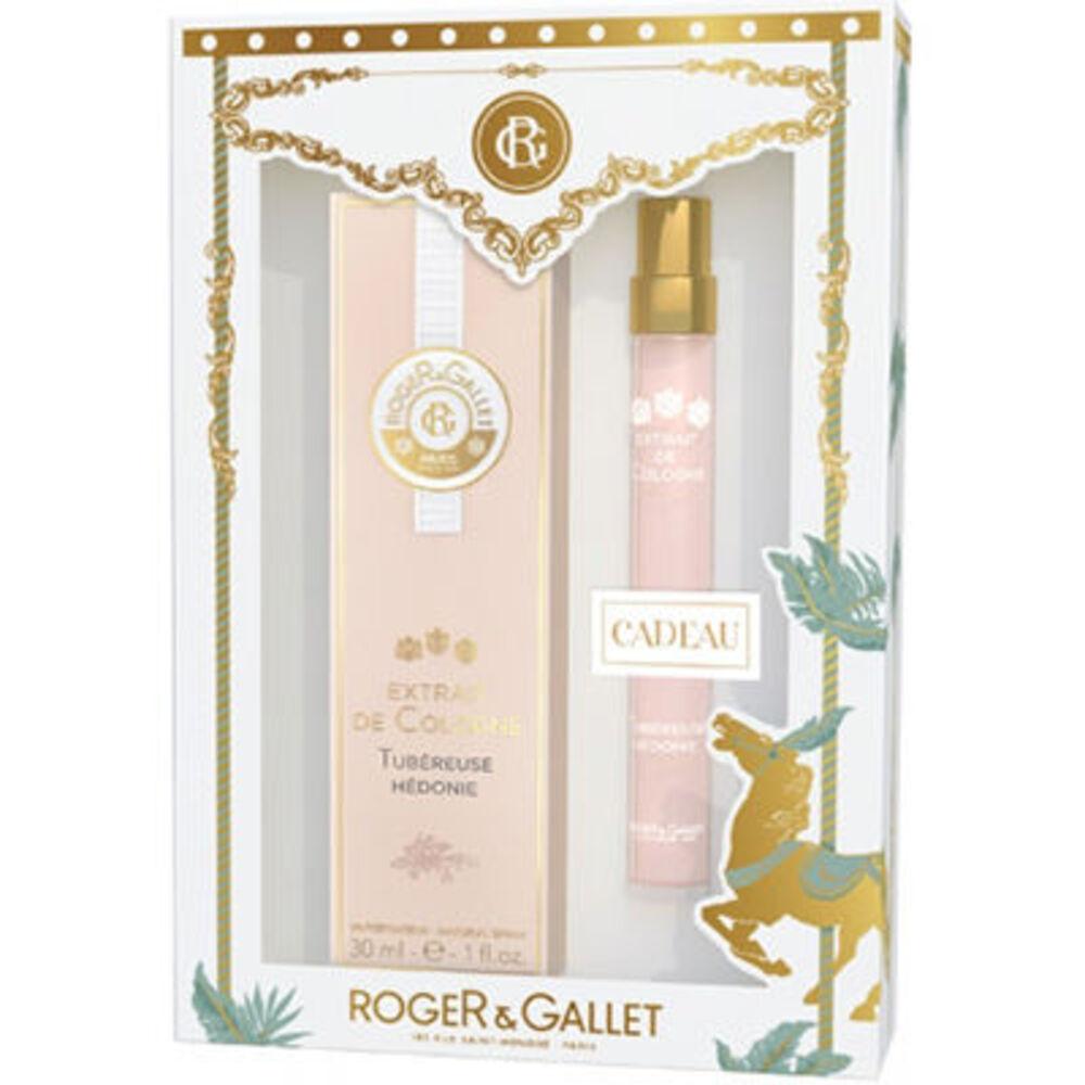 Roger & gallet coffret tubéreuse hédonie 30ml Roger & gallet-223153