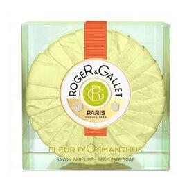 Roger & gallet fleur d'osmanthus savon 100g - 100.0 g - fleur d'osmanthus - roger & gallet -118703