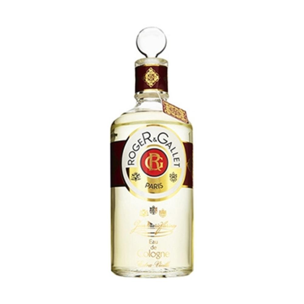 Roger & gallet jean marie farina eau de cologne - 500ml - 500.0 ml - jean marie farina - roger & gallet Eau de Cologne Extra Vieille-29905