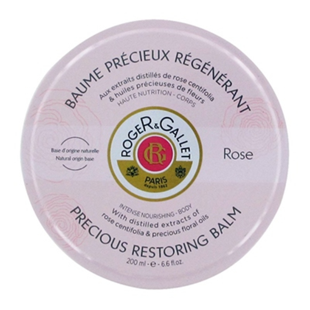 Roger & gallet rose baume fondant - roger & gallet -190960