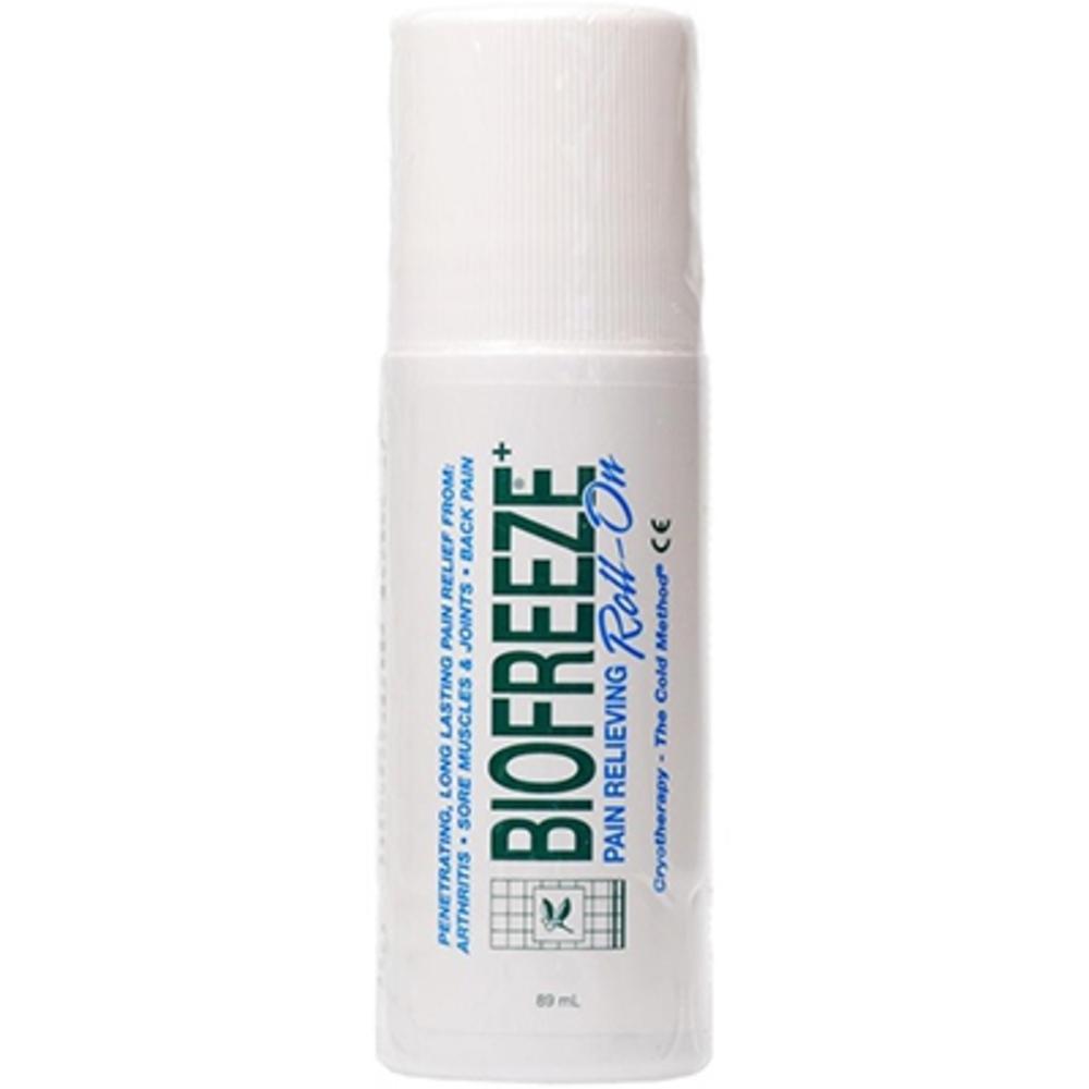 Roll on antalgique à effet froid - 85g - biofreeze -205914